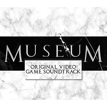 Museum (Original Video Game Soundtrack)