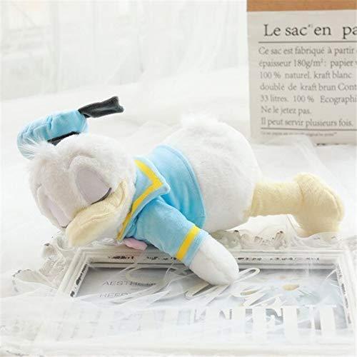 PHhomedecor Plush Stuffed toy 45cm Cartoon Cute Stitch Plush Toy Stuffed Tissue Box & Doll Soft Lovely Animal Pillow For Girls Kids Gift,toy-853