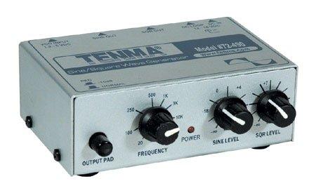 Tenma 72-490 Audio Signal Generator 20 kHz