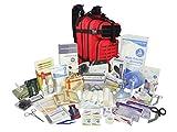 Lightning X Stocked EMS/EMT Trauma & Bleeding First Aid Responder...