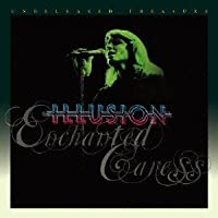 Illusion - Enchanted Caress +4 [Japan LTD Mini LP CD] AIRAC-5003 by Illusion