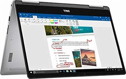 2018 Latest 戴尔高级二合一 7000 系列 13.3 英寸 FHD 触摸屏笔记本电脑 360° 翻转折叠设计,Intel Core_i7,16GB 内存,256GB_SSD,蓝牙,HDMI,背光键盘,Windows 10OS
