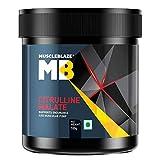 MuscleBlaze Citrulline Malate, 0.22 lb Unflavored