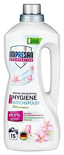 IMPRESAN Hygiene Weichspüler, 1250 ml