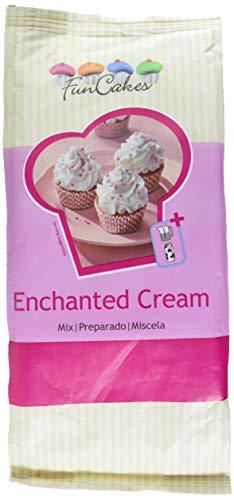 FunCakes Mix für Enchanted Cream® - Weniger Zucker 400g