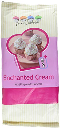 FunCakes Mix für Enchanted Creme  (1 x 900 g)