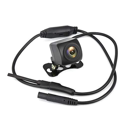 Boyishengshi WiFi cámara de Marcha atrás cámara de visión Nocturna cámara de visión Trasera Mini Coche Impermeable grabadora de conducción para el Coche grabadora