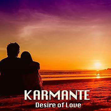Desire of Love
