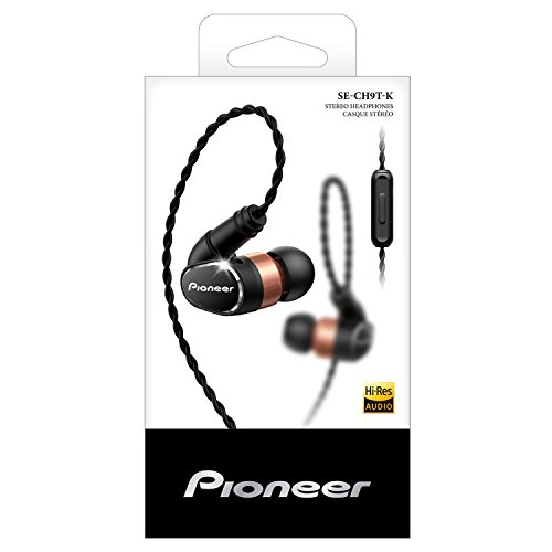 Pioneer(パイオニア)『SE-CH9T』