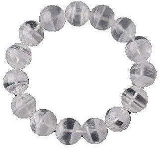 Ladies necklace White crystal treasures bracelet white crystal bracelet white men and women bracelets Hoisting