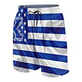 Kent-Ucky Basketball Wild-Cats Boys Teens Beach Pants Classic...