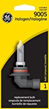 GE Lighting 9005/BP Standard Automotive Replacement Bulb