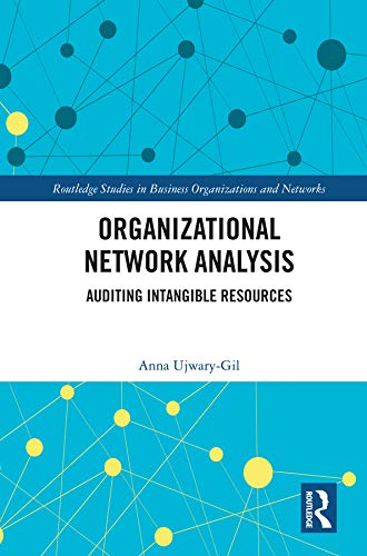 Organizational Network Analysis: Auditing Intangible Resources (Routledge Studies in Business Organizations and Networks)