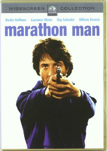 Marathon man (Golden Classics) [DVD]