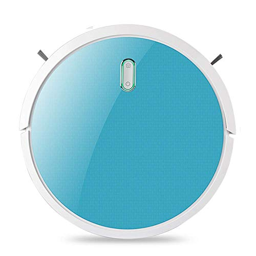 Big Save! SCKL Robot Vacuum Cleaner 1400PA 2In1 for Home Central Brush Dry Wet Water Tank Intelligen...