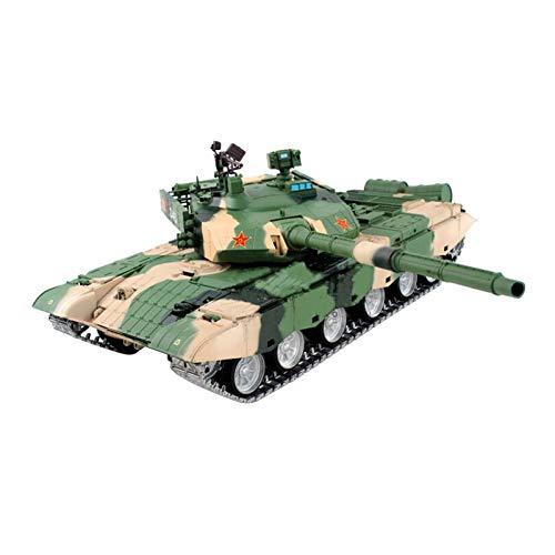 Amewi Typ 99(ZTZ-99) R&S/2.4GHZ/Holz Metallketten/Metallgetriebe/QC