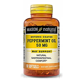 Best peppermint oil enteric coated Reviews