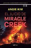 El Juicio De Miracle Creek: ¿Hasta dónde llegarías para no ir a la cárcel?: 2 (Motus)
