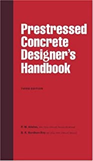 Prestressed Concrete Designer's Handbook