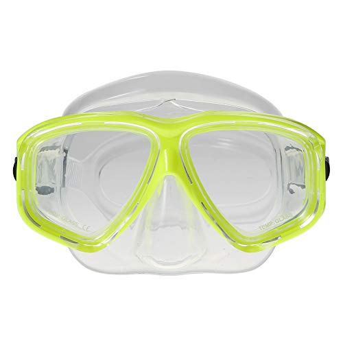 Walory Tauchmaske für Männer Frauen -...