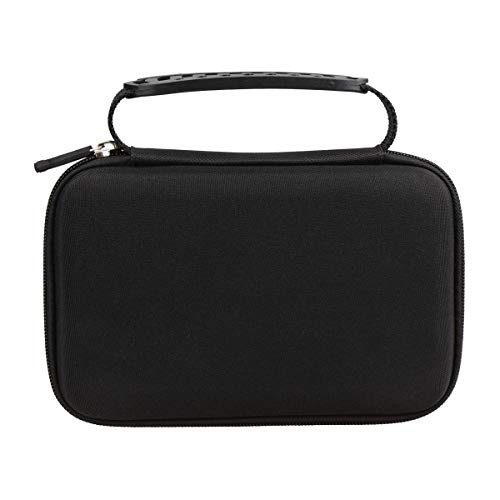 Aproca Hard Storage Travel Case Bag Fit VTech KidiBuzz (Black)