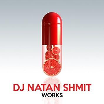 DJ Natan Shmit Works