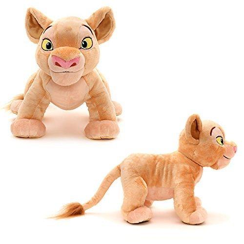 Offizielle Disney Lion King 30cm Nala weiches Plüsch-Spielzeug