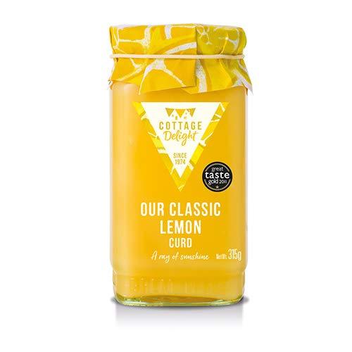 Cottage Delight Our Classic Lemon Curd