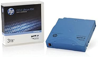 Best hp lto 3 tapes Reviews