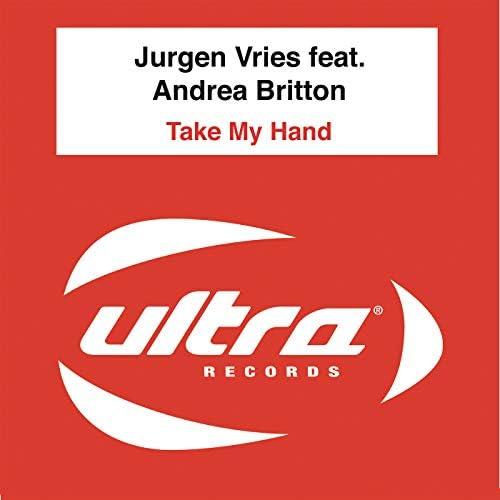 Jurgen Vries feat. Andrea Britton