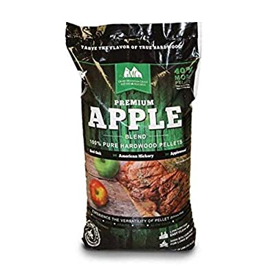 Green Mountain Grills Premium Blend Pellets 28 LB Bag