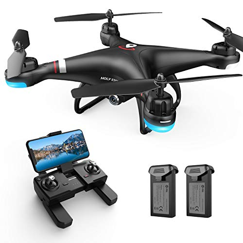 Holy Stone HS110G GPS FPV Drone with 1080P HD...