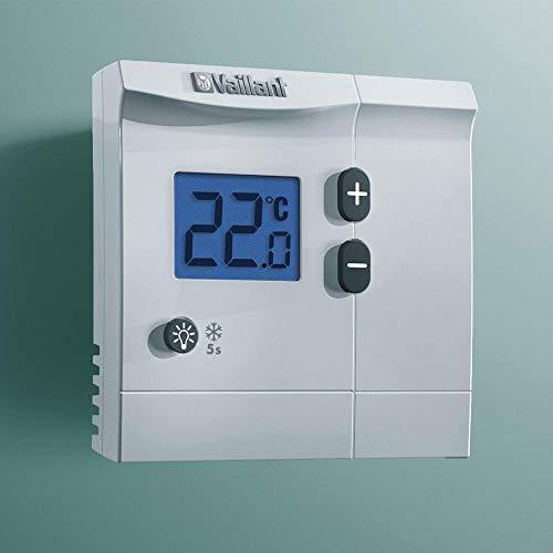 Vaillant vrt-35 - Termostato vrt-35 display digital