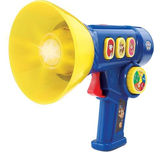 Vtech 80-186404 Chase-Megafon Spielzeug Musikspielzeug