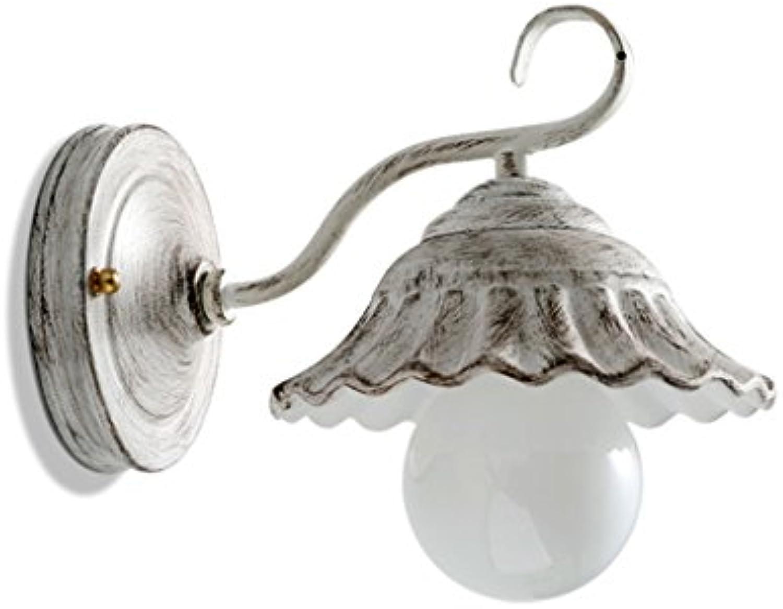 Unbekannt CHENGYI Wandlampe, Wohnzimmer Schlafzimmer Nachttischlampe Treppen Gang Retro Nostalgie Kreative Kunst Dekoration Nachtlicht