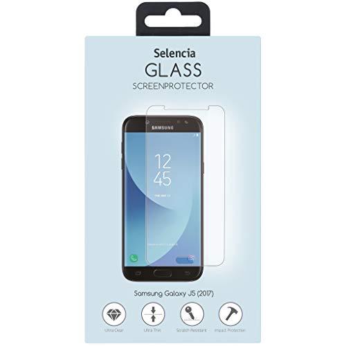 Selencia kompatibel mit Motorola Moto G9 Play, Motorola Moto E7 Plus Panzerglas – Schutzfolie aus gehärtetem 9H Glas – Bildschirmschutz Panzerfolie [Ultradrünn, Kristallklar und Kratzfest]