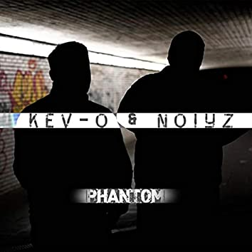 Phantom (feat. Kev-O)