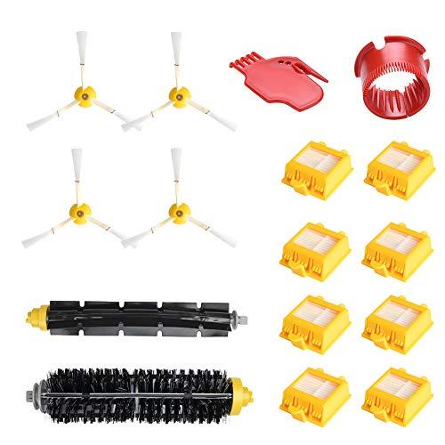 WEYO Kit Recambios Repuestos y Accesorios para Aspiradora iR