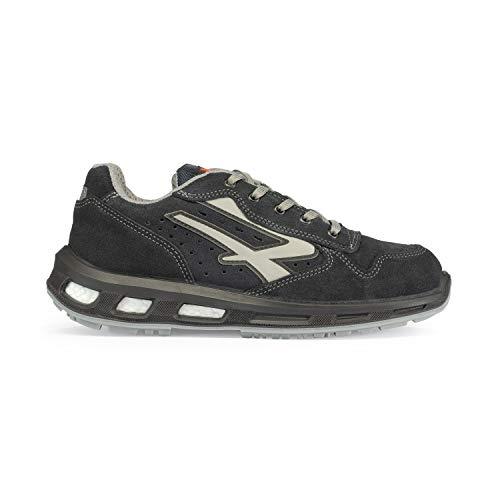 Zapatos de Seguridad U-Power REDLION Going S1P SRC no Metal�