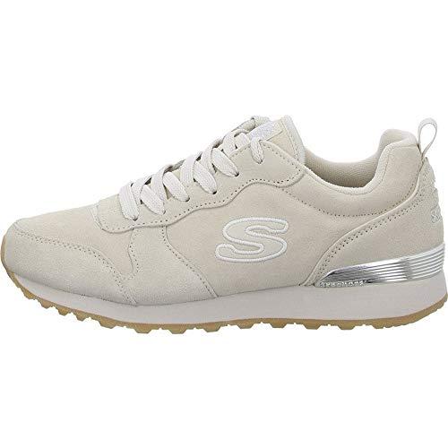 Preisvergleich Produktbild Skechers Damen 155286-OFWT_39 Sneakers,  beige