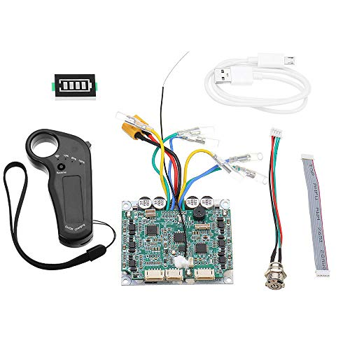 Esk8Club DIY Electric Skateboard ESC Kit