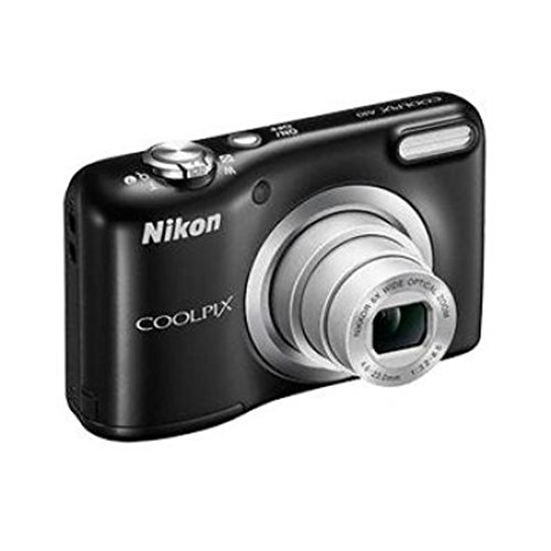 Nikon COOLPIX A10 Kit schwarz