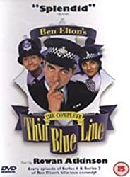 The Thin Blue Line on DVD