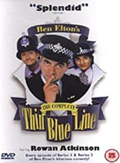 The Complete Thin Blue Line
