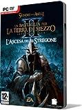 Electronic Arts Il Signore degli Anelli: Battaglia per la Terra di Mezzo 2: L'Ascesa del Re Stregone