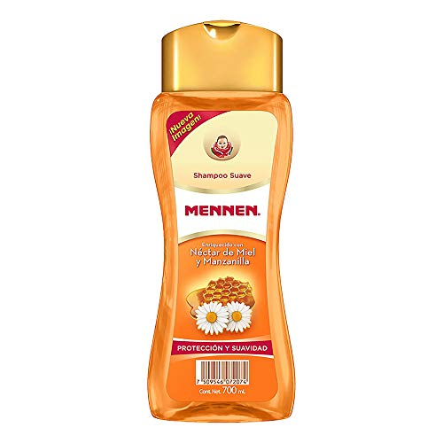 shampoo ricitos de oro lavanda fabricante Mennen