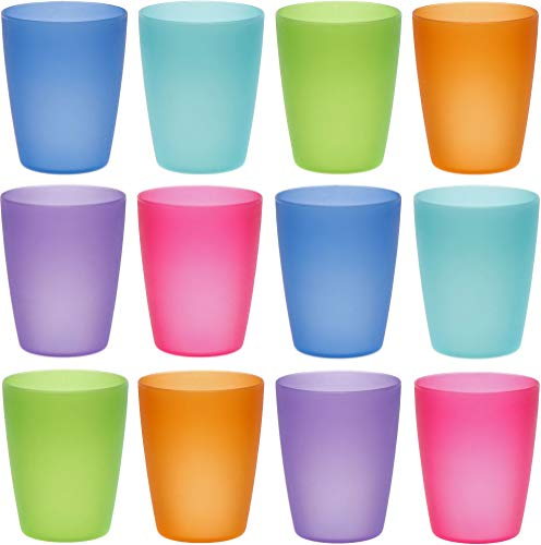 Vasos De Plastico Duro