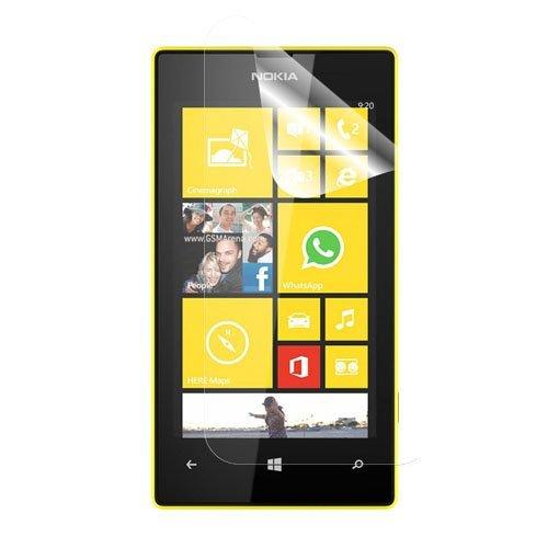 Brando SUCSP122200 - Protector de pantalla para Nokia Lumia 520