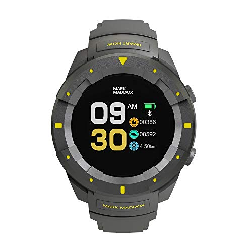 Reloj Mark Maddox Hombre HS1001-60 Smart Now