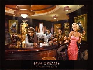 Best java dreams poster Reviews
